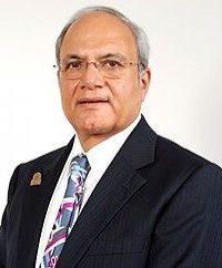 Ajai Chowdhry